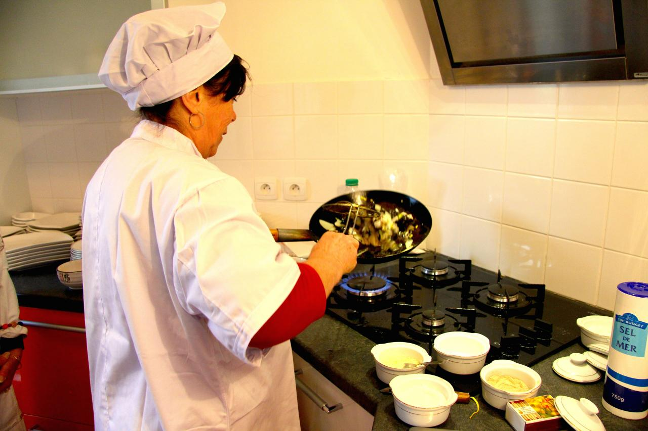 Cours de Diététique Traditionnelle Chinoise 1