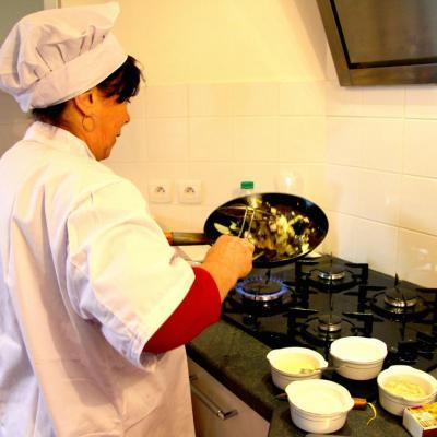 Cours de Diététique Chinoise