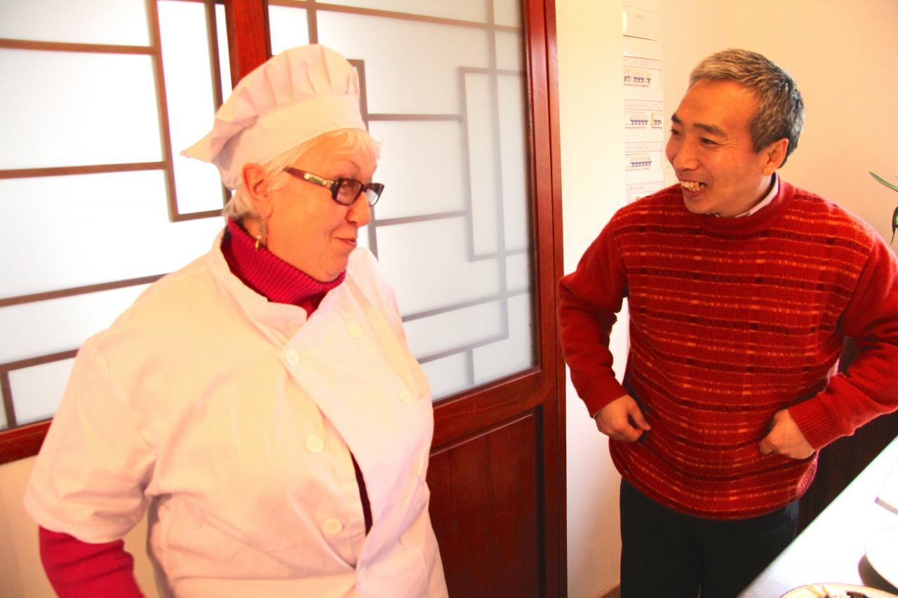 Cours de Diététique Traditionnelle Chinoise 2