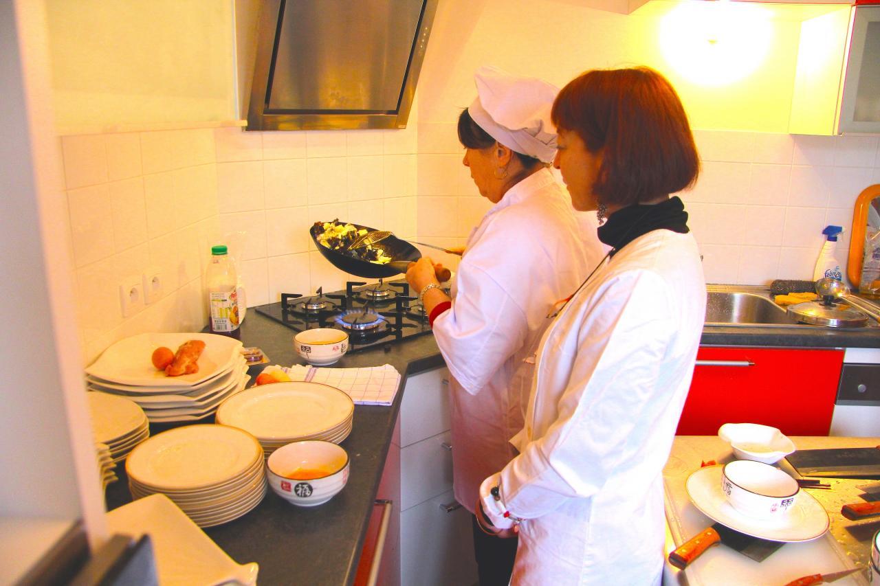 Cours de Diététique Traditionnelle Chinoise 3
