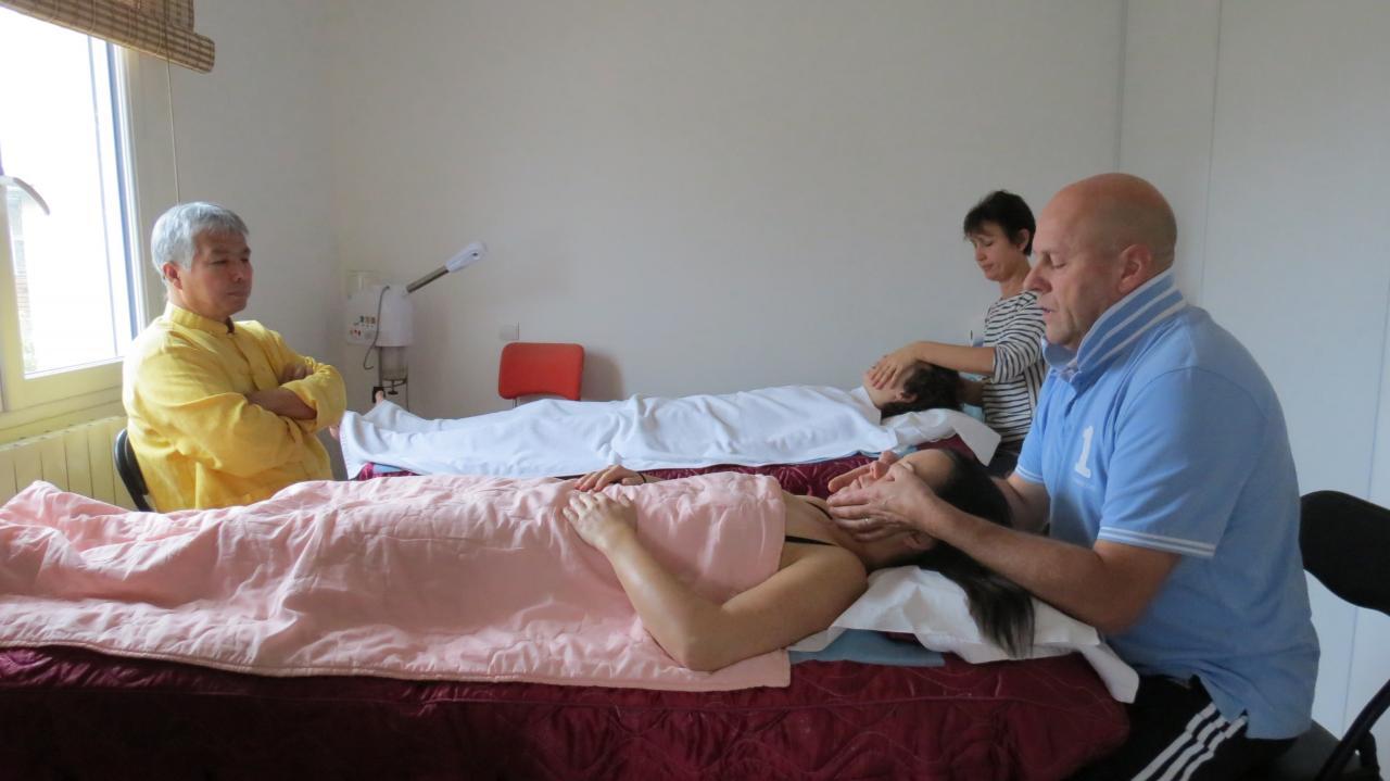 Cours de Massages Chinois 3