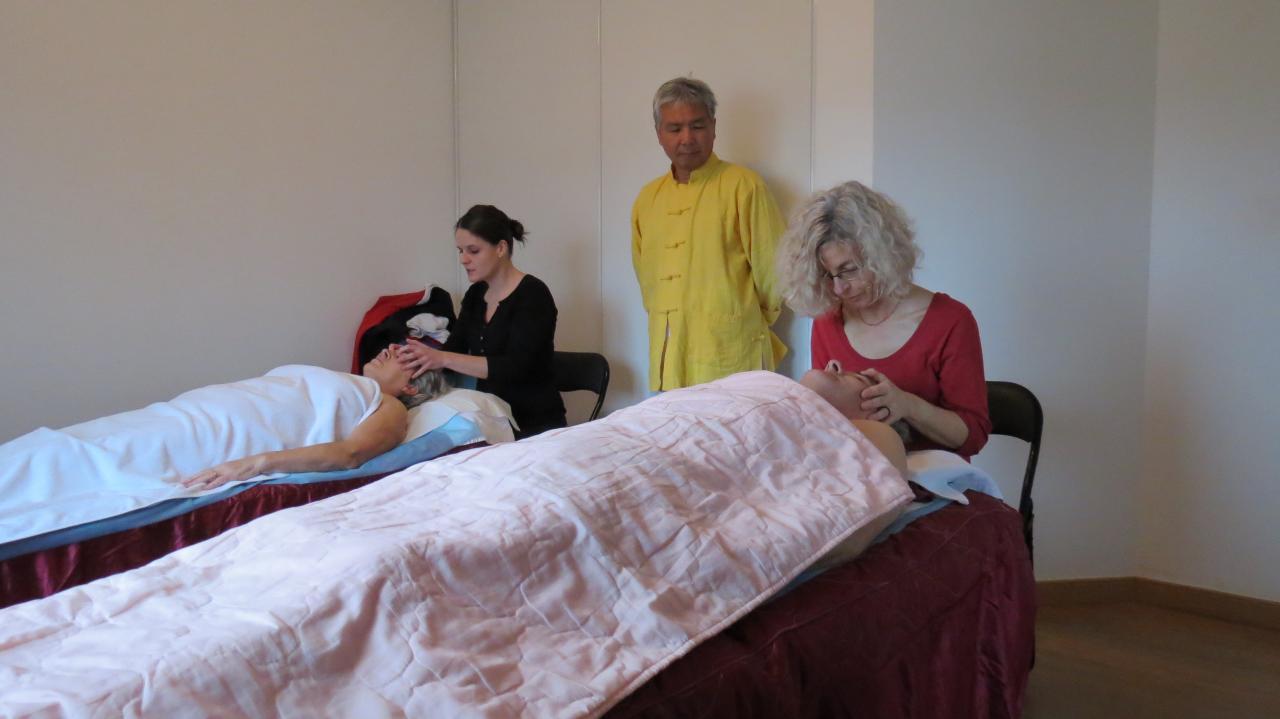 Cours de Massages Chinois 9