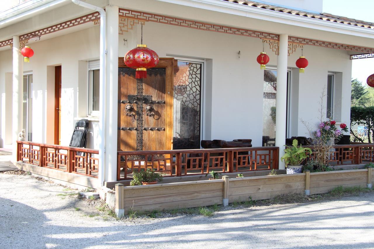 Maison Chinoise 2